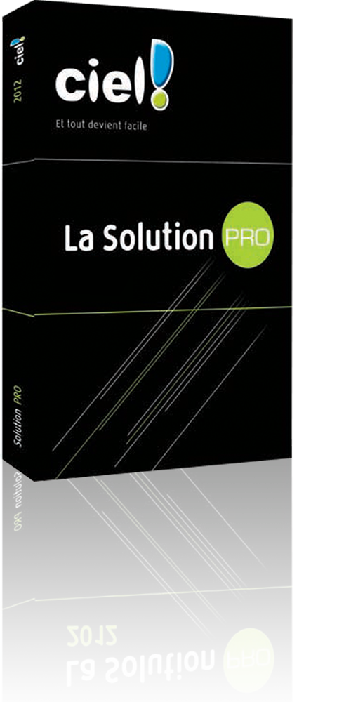 Solution PRO (Compta + Gestion)
